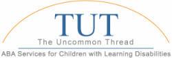 ABA Therapy for Children with Autism and other Learning Disabilities - The Uncommon Thread